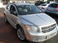 2011 Dodge Caliber 2.0 Cvt Sxt At  Western Cape Diep River