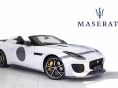 2016 Jaguar F-TYPE 5.0 Project 7 Western Cape Cape Town