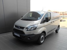2014 Ford Tourneo 2.2D Ambiente LWB Gauteng Roodepoort
