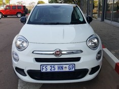 2017 Fiat 500X 1.6 Pop Star Gauteng Pretoria