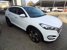 2016 Hyundai Tucson 1.6 TGDI Elite DCT Gauteng Pretoria