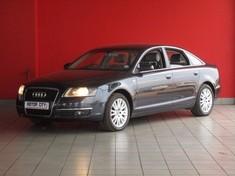 2006 Audi A6 3.0 Multitronic Mpumalanga Mpumalanga
