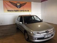 2000 Peugeot 306 Xt 1.8 4dr  Western Cape Paarden Island