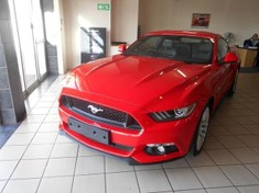 2017 Ford Mustang 5.0 GT Auto Western Cape Vredenburg