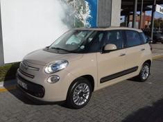 2016 Fiat 500 L 1.6 MJET Lounge 5-Door Western Cape Cape Town