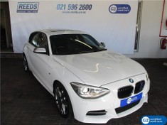 2013 BMW M1 M135i 5dr Atf20  Western Cape Goodwood
