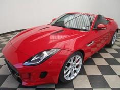2014 Jaguar F-TYPE S 3.0 V6 Gauteng Pretoria