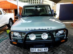 2004 Land Rover Discovery Gs Td5 Mpumalanga Nelspruit