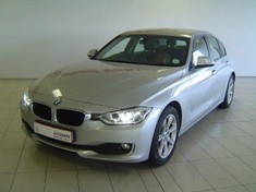 2013 BMW 3 Series 320d At f30  Western Cape Kuils River