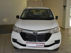 2016 Toyota Avanza 1.3 S FC PV Western Cape Tygervalley