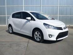 2013 Toyota Verso 1.6 Sx Gauteng Pretoria