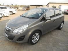 2012 Opel Corsa 1.4 Essentia 5dr Gauteng Pretoria