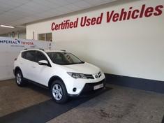 2014 Toyota Rav 4 2.0 GX Mpumalanga Nelspruit