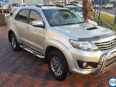 2013 Toyota Fortuner 3.0d-4d 4x4 At  Kwazulu Natal Pinetown
