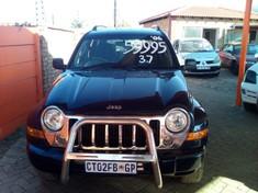 2006 Jeep Cherokee 3.7 Limited At  Gauteng Boksburg