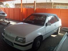 1988 Opel Monza 160 Cls Gauteng Boksburg