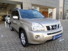 2010 Nissan X-trail 2.5 Le 4x4 At r73  Western Cape George