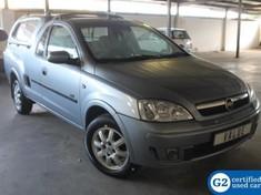 2011 Chevrolet Corsa Utility 1.7 Dti Sport Pu Sc  Kwazulu Natal Durban