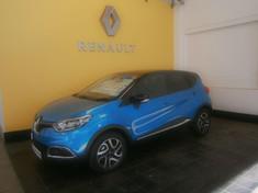 2017 Renault Captur 1.2T Dynamique EDC 5-Door 88kW Gauteng Bryanston