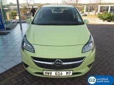 2016 Opel Corsa 1.0T Enjoy 5-Door Mpumalanga Nelspruit