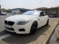 2016 BMW M6 Coupe f12 Gauteng Sandton