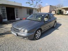 2004 Jaguar X-Type 3.0 Se At  Gauteng North Riding