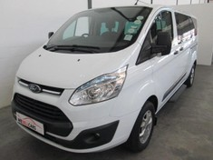 2014 Ford Tourneo 2.2D Trend LWB 92KW Western Cape Cape Town