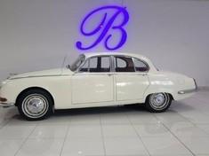 1966 Jaguar S-Type 3.8 S Western Cape Cape Town