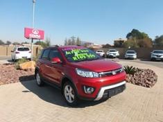 2017 GWM M4 1.5 Crossover Mpumalanga Witbank