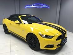 2017 Ford Mustang 5.0 GT Convertible Auto Gauteng Vereeniging
