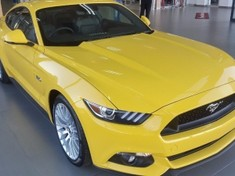 2017 Ford Mustang 5.0 GT Auto Kwazulu Natal Hillcrest