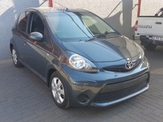 2012 Toyota Aygo 1.0 Wild 5dr North West Province Rustenburg