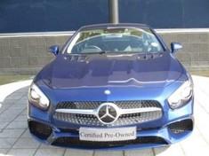 2016 Mercedes-Benz SL-Class 400 Kwazulu Natal Umhlanga Rocks