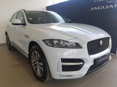2016 Jaguar F-Pace 2.0 i4D AWD R-Sport Limpopo Polokwane