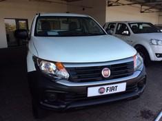 2017 Fiat Fullback 2.5 Di-D Single Cab Bakkie Kwazulu Natal Amanzimtoti