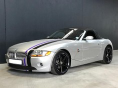 2003 BMW Z4 Roadster 3.0i  Gauteng Vereeniging