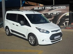 2015 Ford Tourneo Connect 1.0 AMB SWB Gauteng Boksburg