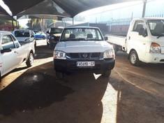 2009 Nissan Hardbody NP300 2.0i LWB Single Cab Bakkie Gauteng Pretoria
