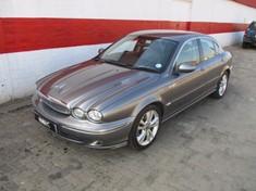 2007 Jaguar X-Type 3.0 Se At  Gauteng Boksburg