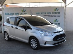 2016 Ford B-Max 1.0 Ecoboost Ambiente Gauteng Four Ways