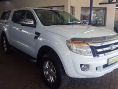 2012 Ford Ranger 3.2tdci Xlt 4x4 At Pu Dc  Northern Cape Upington