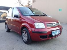 2006 Fiat Panda 1.2 POP Gauteng Alberton