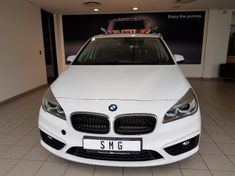 2017 BMW 2 Series 218i Active Tourer Auto Western Cape Bellville