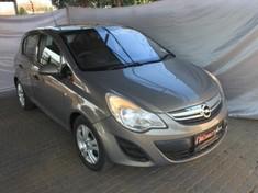 2012 Opel Corsa 1.4 Essentia 5dr Gauteng Kempton Park