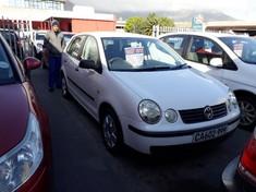 2004 Volkswagen Polo 1.4  Western Cape