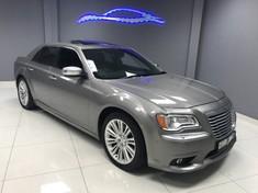 2014 Chrysler 300C 3.6l Lux At  Gauteng Vereeniging