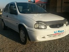 2006 Opel Corsa Lite 1.4i  North West Province