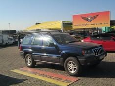 2003 Jeep Grand Cherokee 4.7 V8 Laredo  Gauteng North Riding