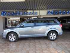 2008 Dodge Journey 2.7 Sxt At Free State Bloemfontein
