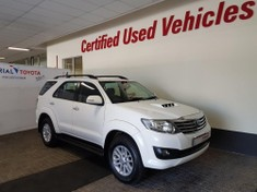 2014 Toyota Fortuner 2.5d-4d Rb At  Mpumalanga Nelspruit